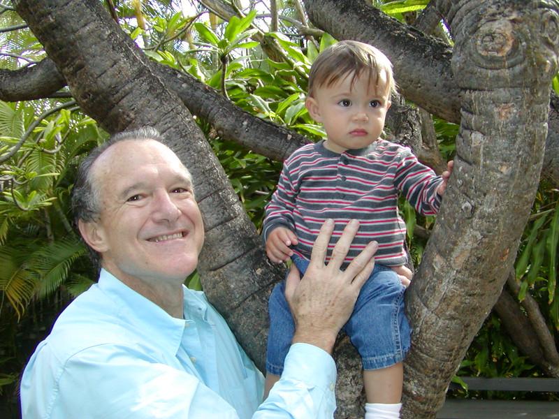 2002 Grandparent Time