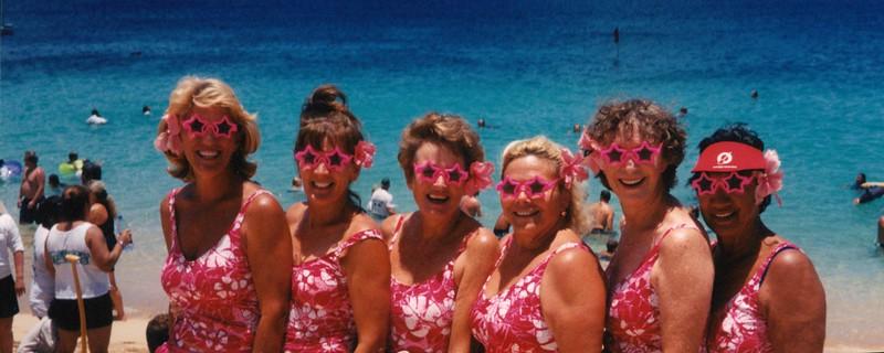 2002 Sisterhood