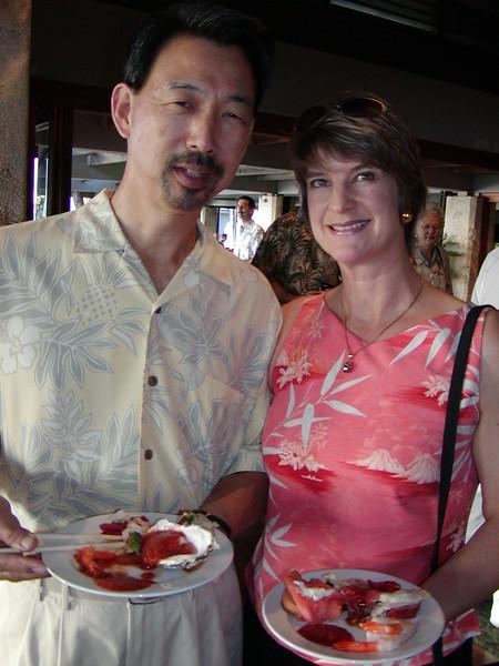 2002 Aloha Party
