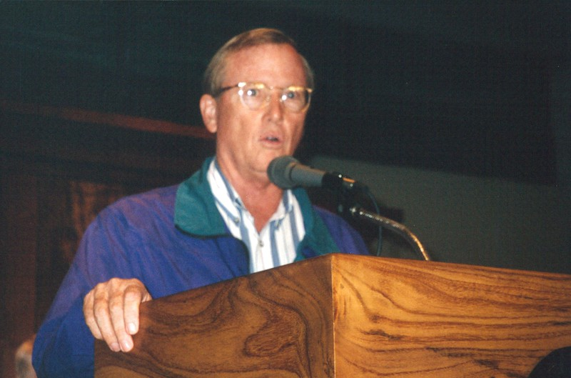 2002 OCC Annual Meeting