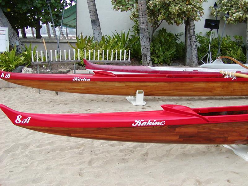 2002 Canoe Racing 4-6-2002