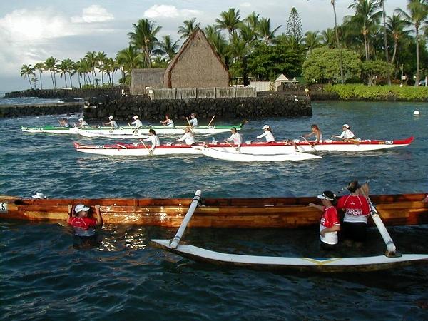 2002 Queen Liliuokalani Race