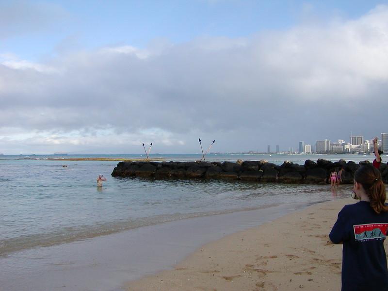 2002 Colony Surf Groin