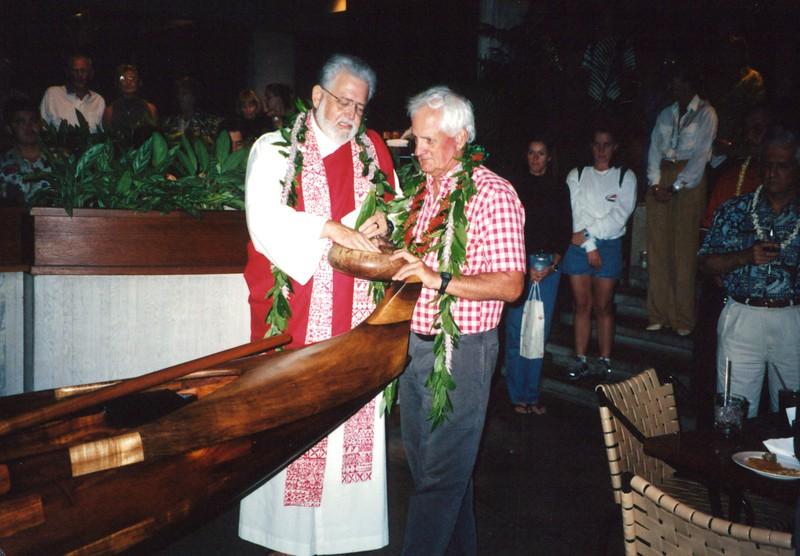 2002 Ka Moi Blessing