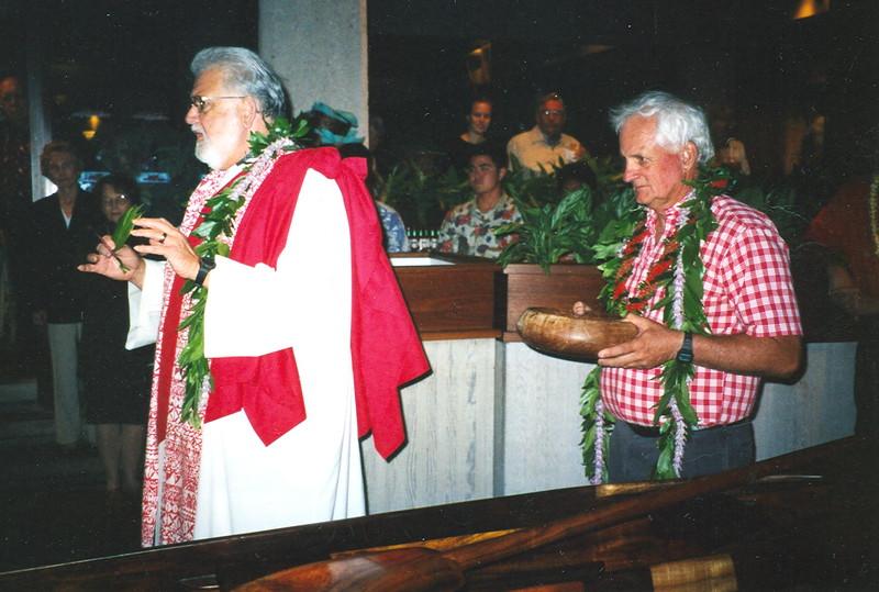Ka Moi Blessing 2002 Ka Moi Blessing