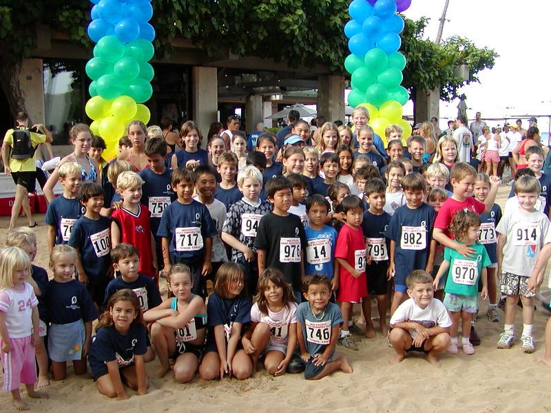 2002 Keiki Run