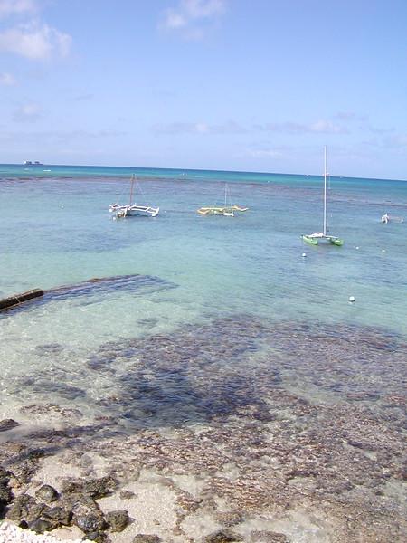 2002 Low Tide