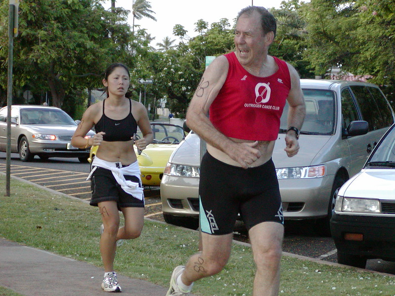 2002 OCC Biathlon