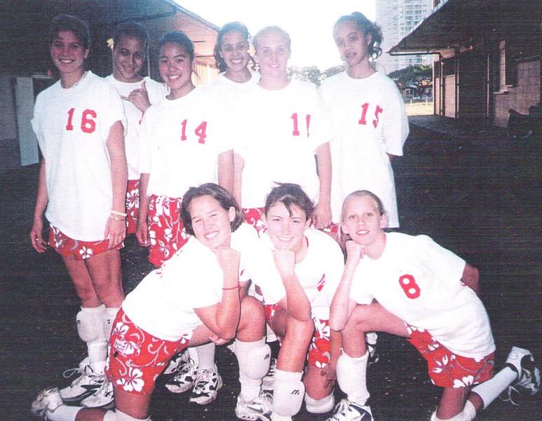 Girls 16