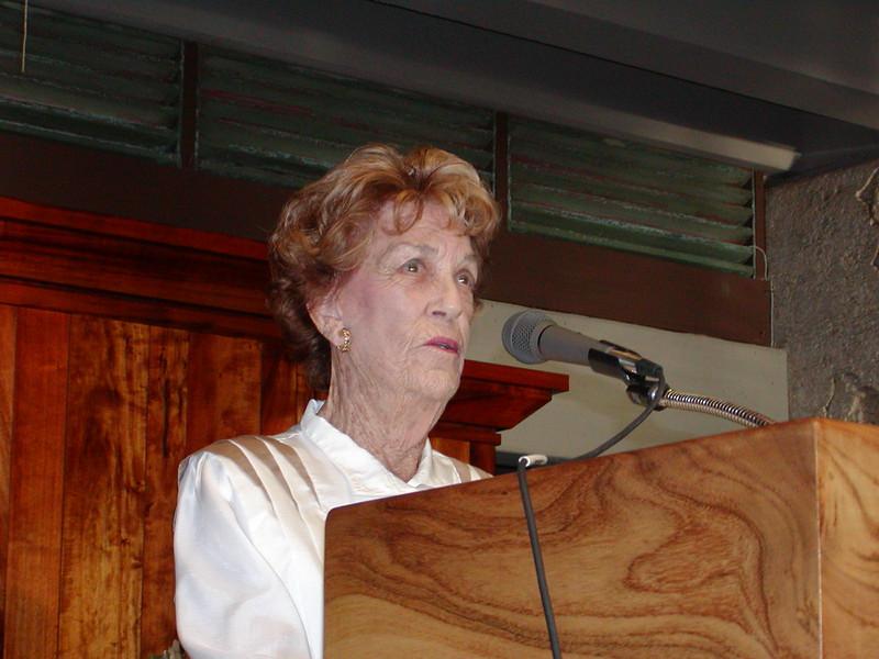 2003 OCC Annual Meeting