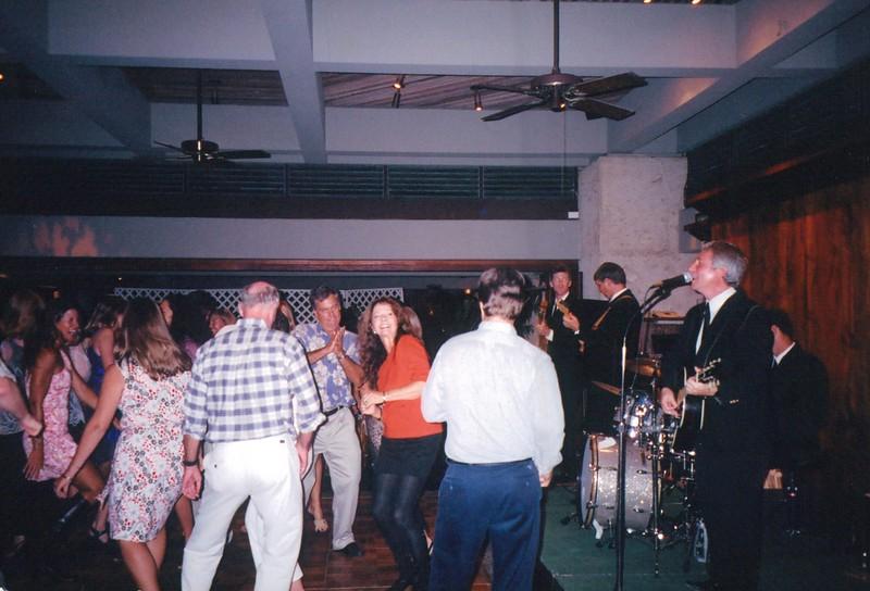 2003 Beatlemania Party