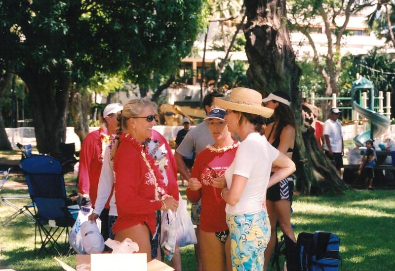 2003 Na Wahine O Ke Kai