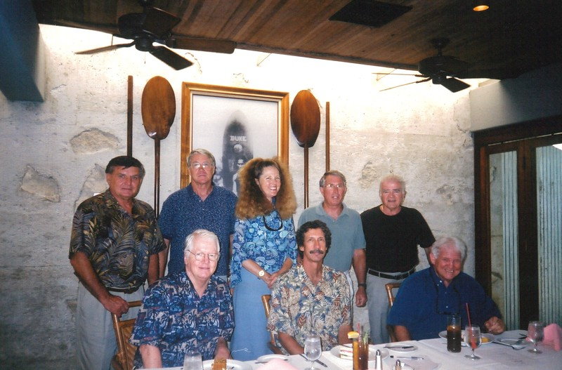 2003 Buildings & Grounds Committee