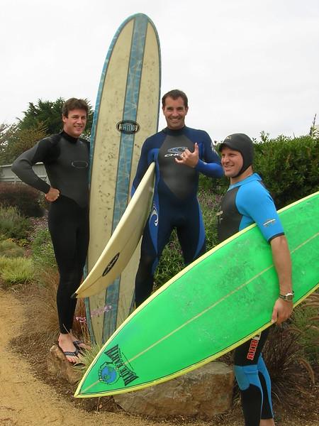 2003 California Surfin'