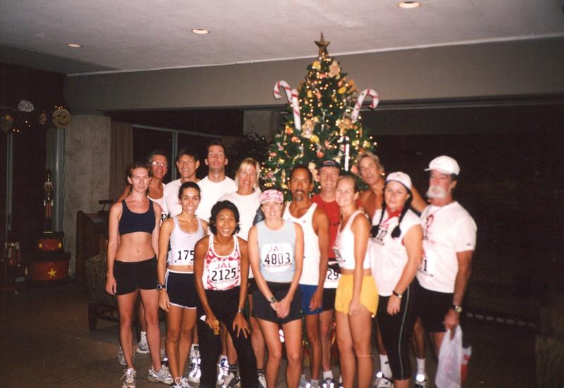 2003 Honolulu Marathon