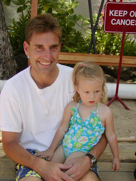 2003 Father's Day