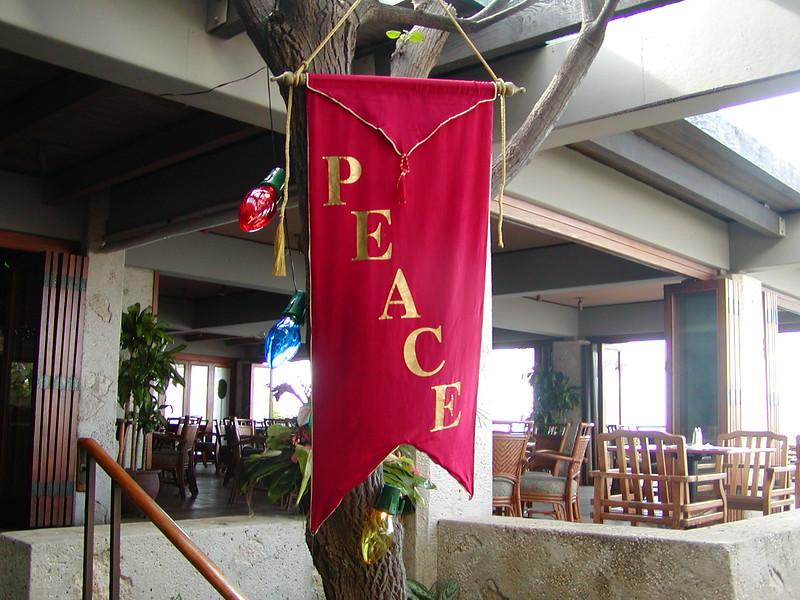 2003 OCC Christmas Decor
