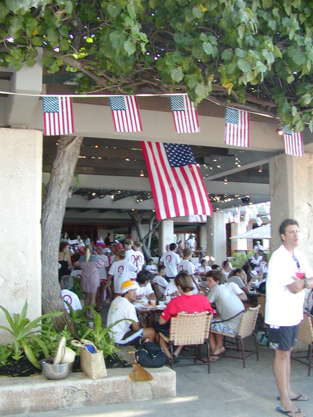 2003 Macfarlane Regatta