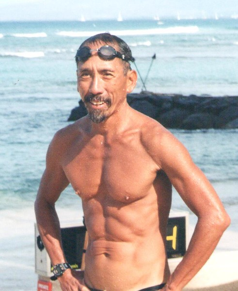 2003 OCC Invitational Swim