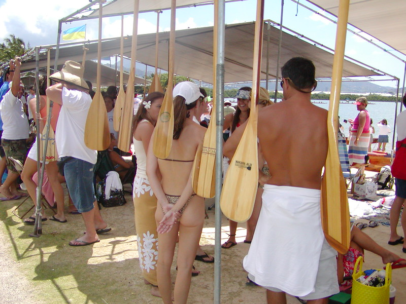 2003 Pai'aina Regatta