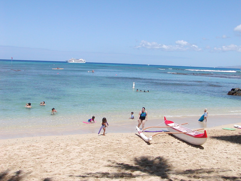 2003 OCC Beach