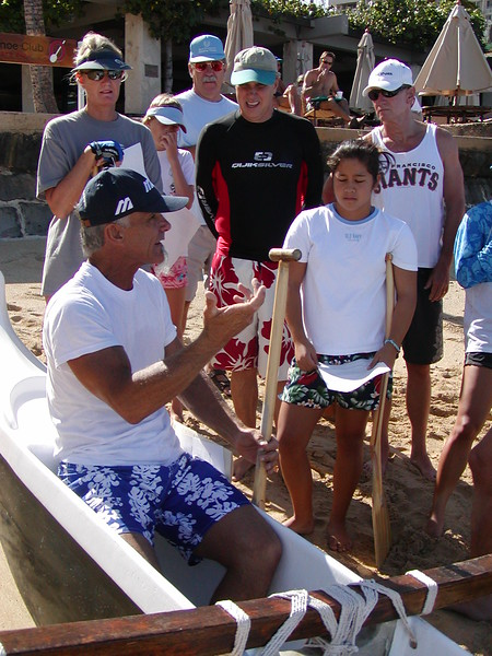 2003 Steering Clinic