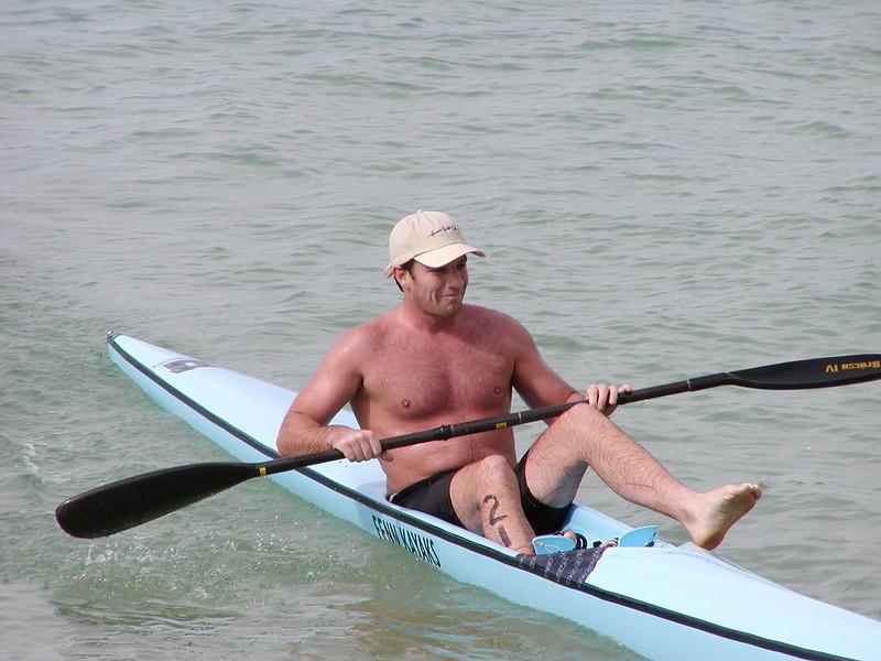 2003 Tri Ocean Races 12-13-2003
