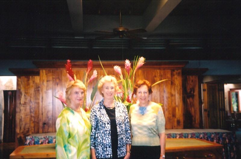 2004 OCC Duplicate Bridge Club