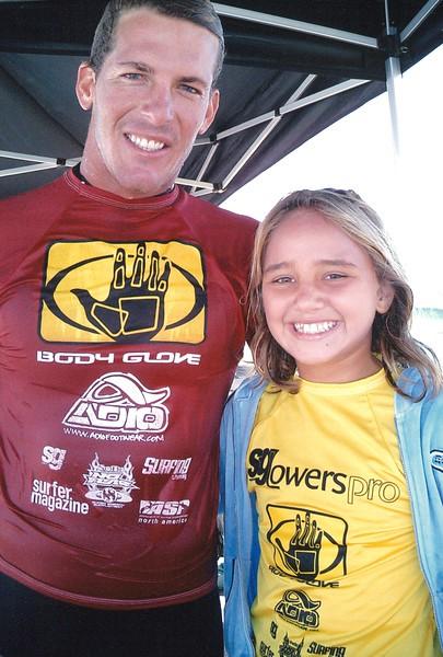 2004 Top OCC Junior Surfers
