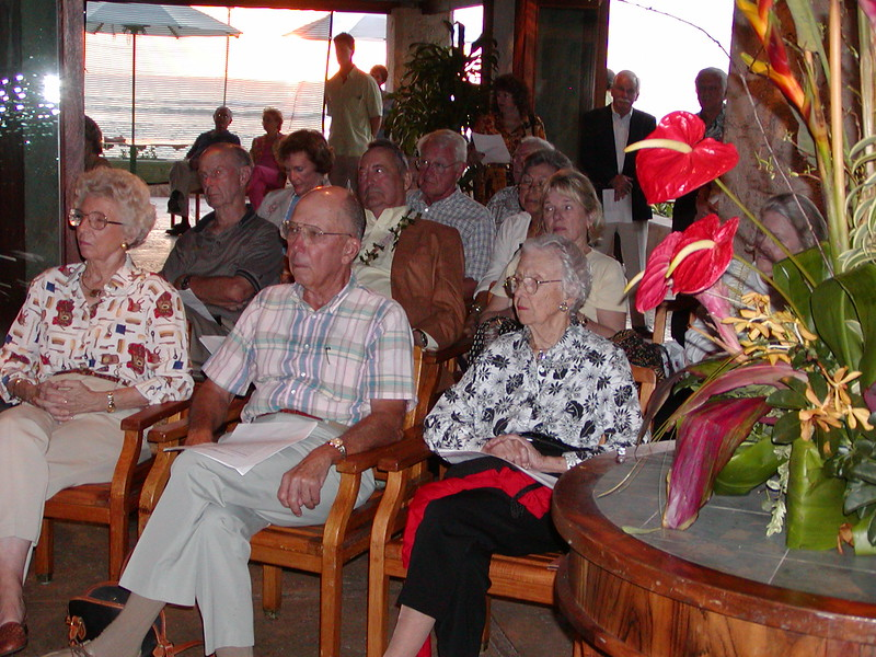2004 OCC Annual Meeting
