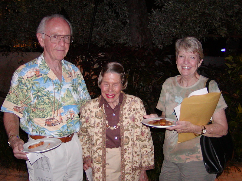 2004 OCC Annual Meeting