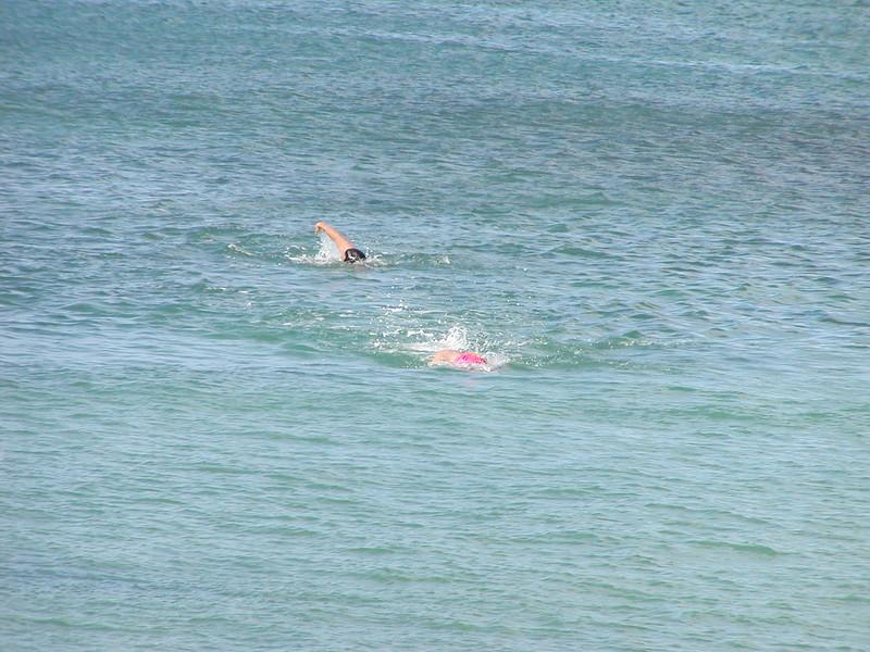 2004 Castle Swim
