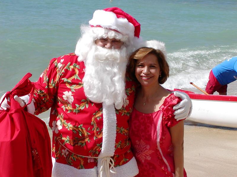 2004 Keiki Christmas Party