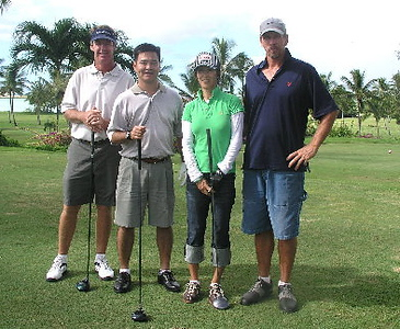 2004 OCC Golf