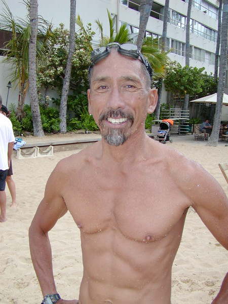 2004 OCC Invitational Swim