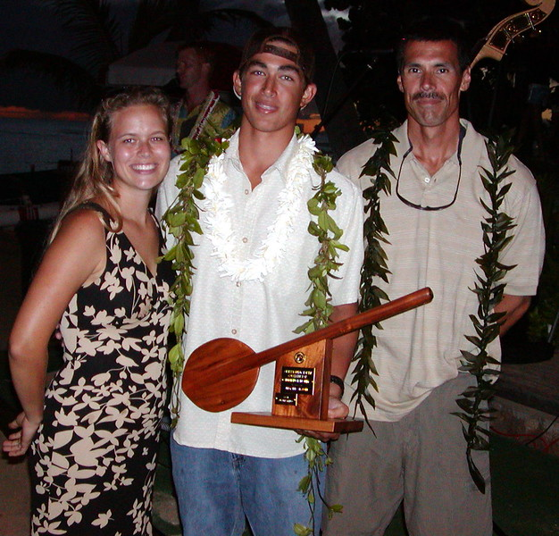 2004 Paddlers' Party