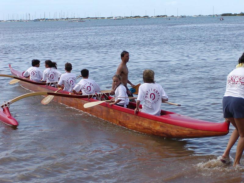 2004 Pai'aina Regatta