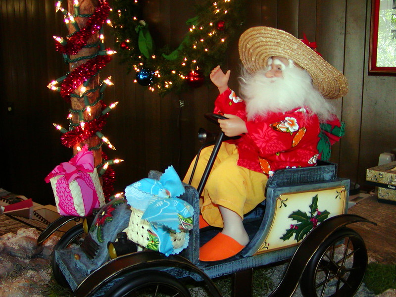 2004 Christmas Decorations
