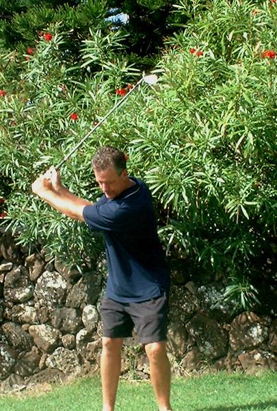 2005 OCC Golf at Leilehua