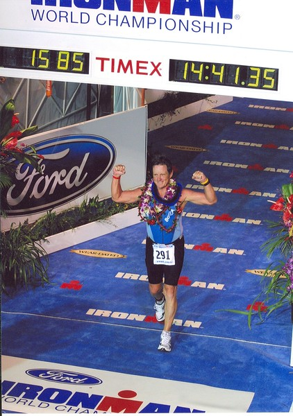 2005 Ironman Triathlon World Championship
