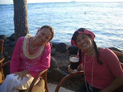 2005 Pink Ponytails & Pearls Party