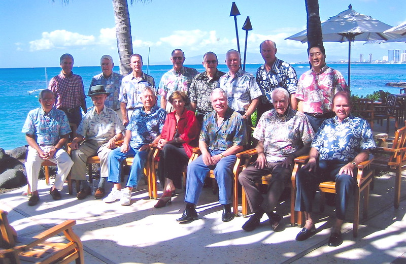 2005 OCC Past President's Luncheon