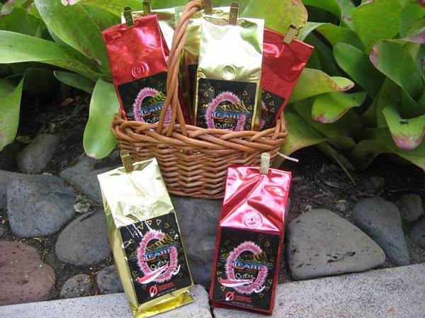 2005 OCC Hawaiian Coffee