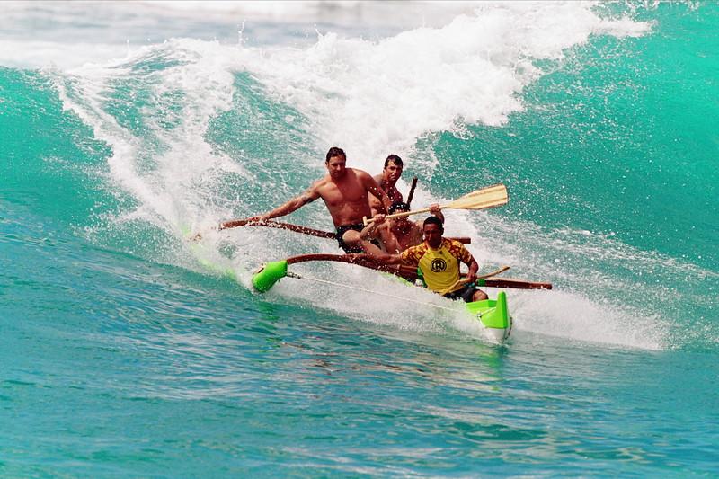 2005 Buffalo Big Board Surf Contest 2-2005