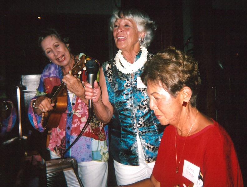 2005 Oldtimers' Get Together