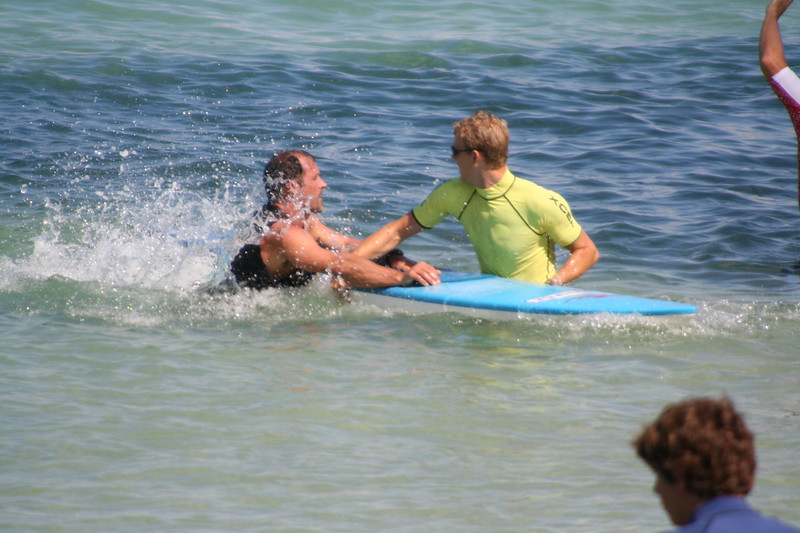 2005 Summer Surf PB Relay