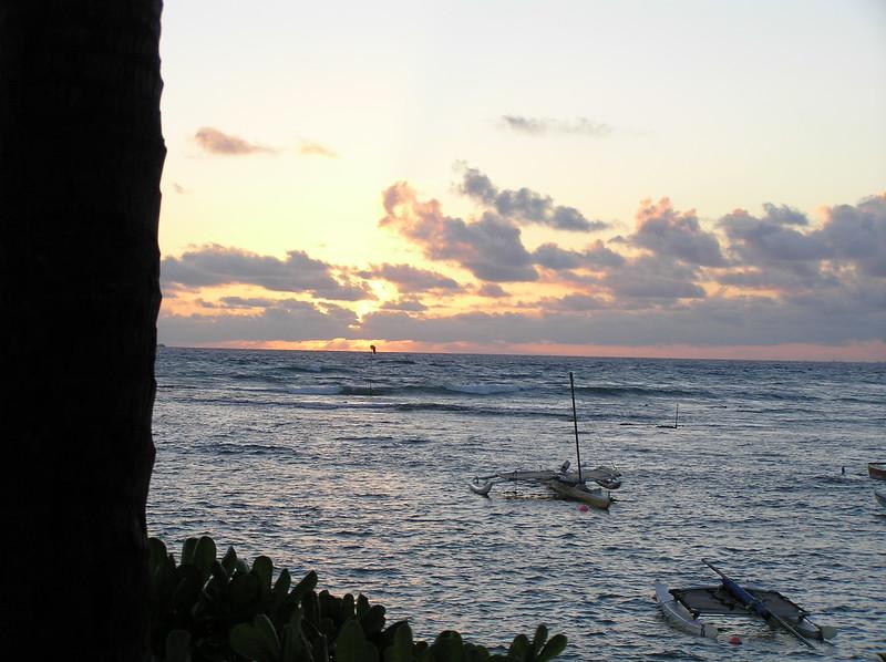 2005 Aloha Party