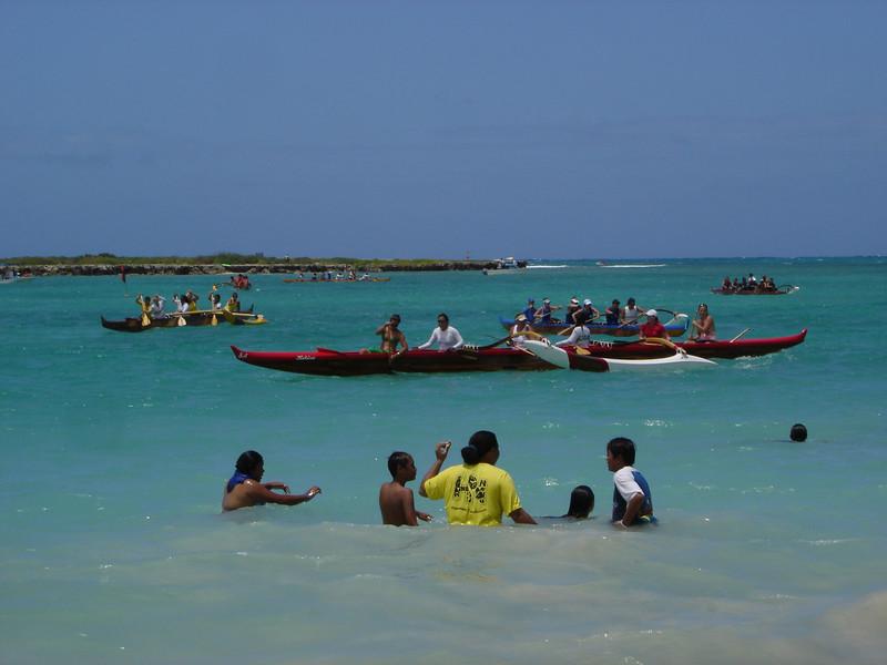 2005 Kamehameha Regatta