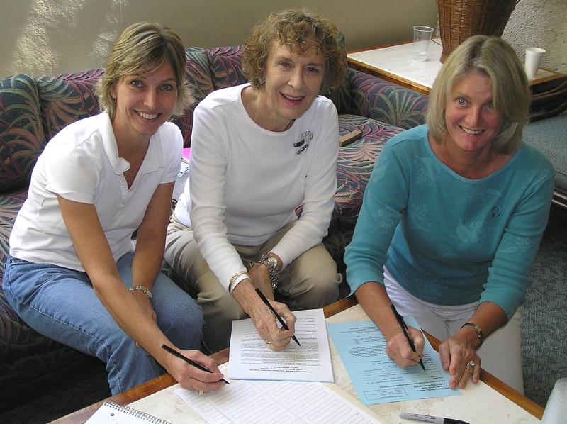 2005 Paddling Registration