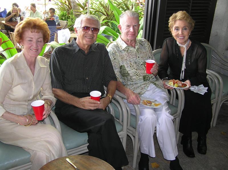 2005 Christmas Open House